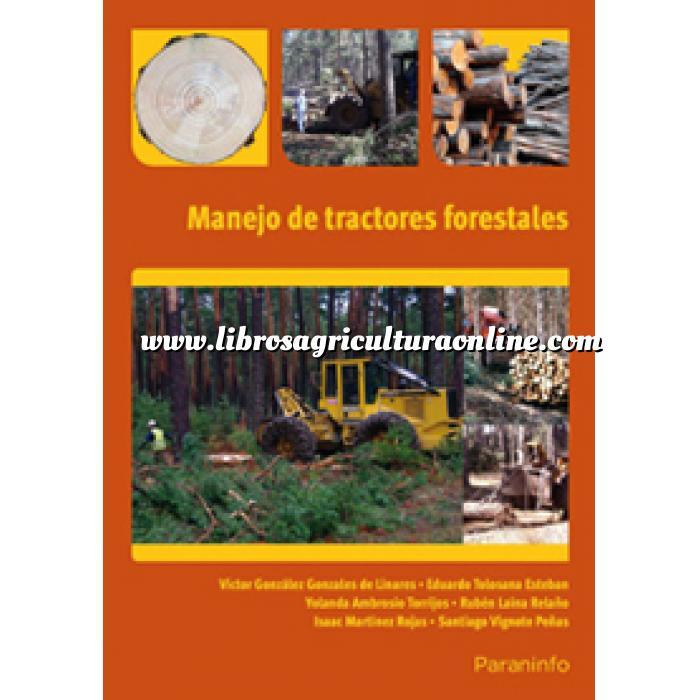 Librer a agricultura online agricultura maquinaria for Manejo de viveros forestales