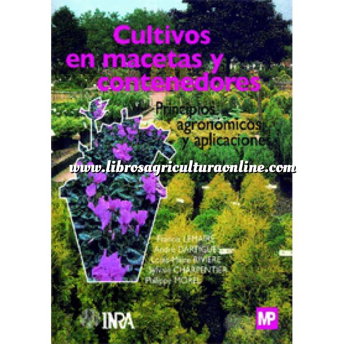 librería agricultura online : agricultura - plantas medicinales y